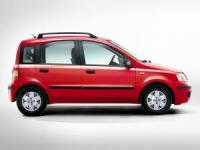 Fiat Panda 1.1cc ή παρόμοιο